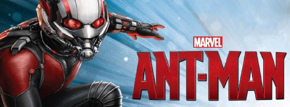 Poster du film Ant-Man