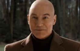 Xavier tel qu'il apparaît dabs ke prologue de X-men 3