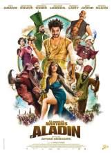 "L'affiche du film ""Aladin"" avec Kev Adams"
