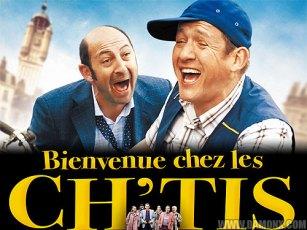 """""""Hein oui t'es con le Ch'ti, hein ?"""" """"LOOOOOL J'suis trop un teubé en fait mdr !"""" - la véritable histoire de Bienvenue chez les Ch'tis."""