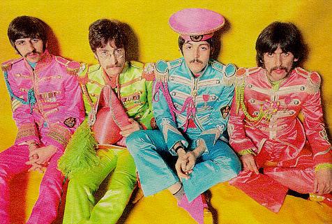 Ming n'aurait jamais du sous-estimer la puissance du LSD.