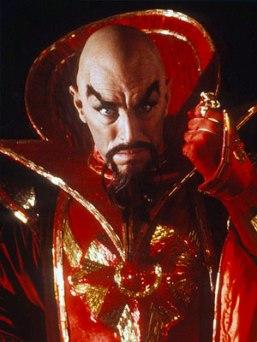 L'empereur Ming.