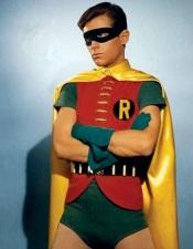 """Robin dont le vrai nom signifie """"pénis"""" en anglais."""