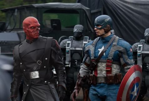Enfin je veux dire, ce serait aussi ridicule que si Captain America se battait encore contre des nazis 60 ans après la chute du IIIème Reich.