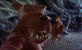 Scrappy-Doo, le méchant du film Scooby-Doo