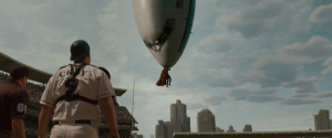 Perso je trouve ça plus impressionnant que soulever des voitures et sauver des chats (et Lois Lane).