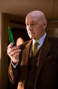 Lex Luthor, le suspect habituel dans n'importe quelle aventure de Superman.