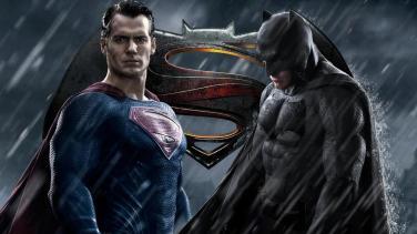 Batman et Superman qui trouvaient pourtant que le titre de leur film était cool.