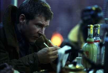 Et ça m'embête de dire ça, parce que Ridley Scott a quand même fait Blade Runner...