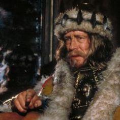 Max Von Sidow dans Conan