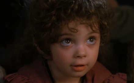 """""""Sérieusement m'sieur Bilbo ? Bard a transformé son fils en arbalète vivante pour tuer le dragon ?"""""""