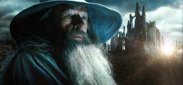 """""""Sauron est de retour et Bilbo trouve un anneau mystérieux ? Bon, je m'en occuperai dans soixante ans, de ça."""""""