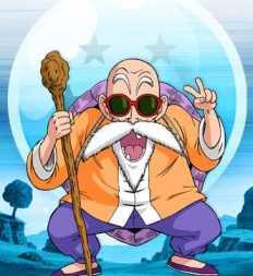 Maitre Roshi