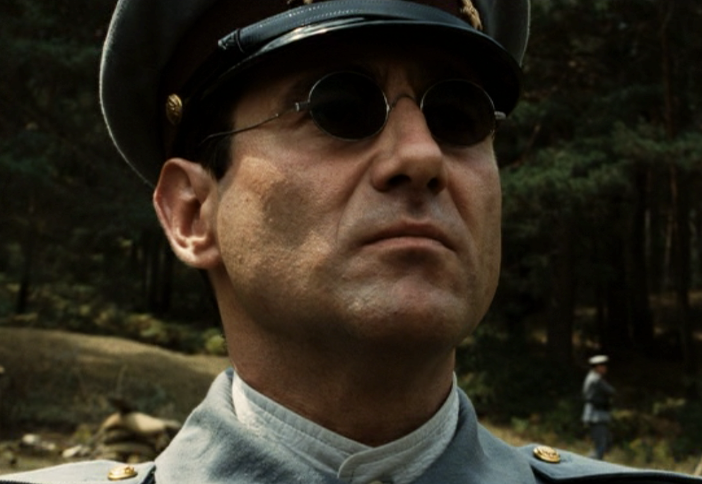Souvent Le Labyrinthe de Pan : un film horriblement génial ? (Guillermo  YV01