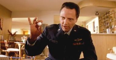 La scène de la montre dans le cul de Pulp Fiction