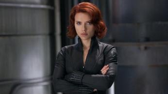 Me regarde pas comme ça Scarlett, tu as été castée dans Avengers juste pour ton physique, c'est comme ça. Tu t'attendais à quoi ?