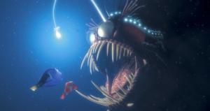 Image tirée du Monde de Nemo.
