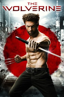 Affiche du film The Wolverine