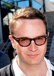 Nicolas Winding Refn, le réalisateur du film