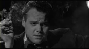 Orson Welles tel qu'il apparait dans Ed Wood