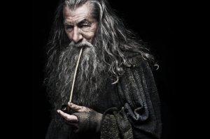Me regarde pas comme ça Gandalf, je l'ai pas vraiment faite cette blague, du coup.