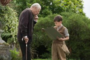 """""""Oh, tu sais Roger, je suis pas sûr que tout soit de ton âge, dans ces mémoires..."""""""