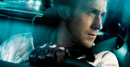 Le chauffeur, personnage principal du film Drive.