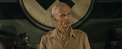 Muller, l'officier nazi dans OSS 117.