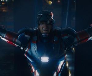 Ca et le fait que ni les Avengers ni le SHIELD ne soient appelés alors que le président est capturé. Au moins dans Ant-Man, leur absence est justifiée #ViveLHommeFourmi