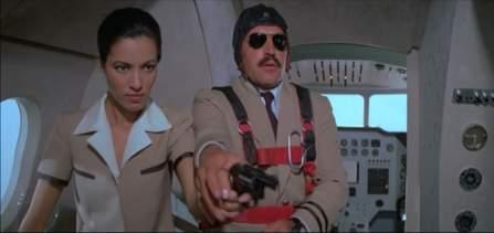 Jean-Pierre Castaldi in Moonraker (1979)