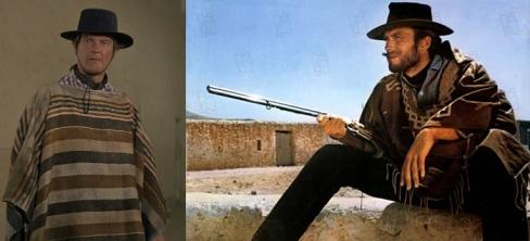"""""""Il y a deux sortes de gens dans le monde : les vrais cowboys, et les copieurs. Et toi, James, t'es un p'tit copieur."""""""