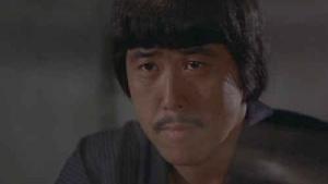 Méchant japonais Tout triste de son méfait Encore un cliché.