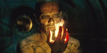 Le personnage de Diablo capable de manipuler le feu à volonté.