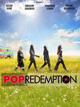 L'affiche du film Pop Redemption