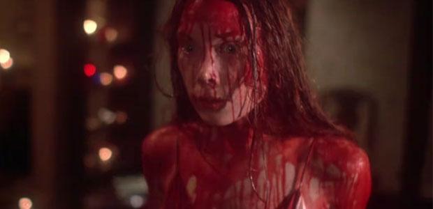 Sissy Spacek dans Carrie (1976)