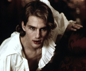 Tom Cruise dans Entretien avec un Vampire (1994)