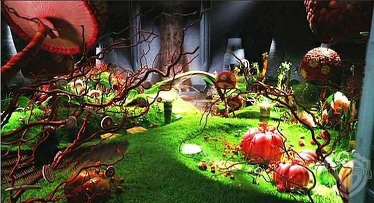 Charlie et la Chocolaterie : Tim Burton au sommet de son ...