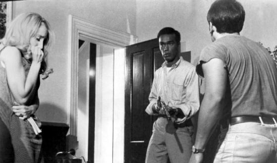 Le huis clos d'horreur de George Romero est un modèle de coopération pour survivre.