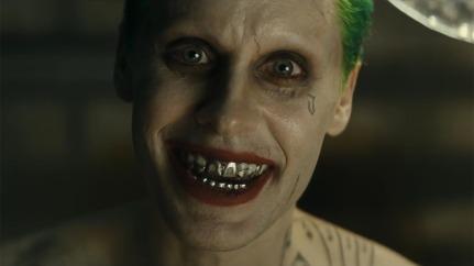 Le Joker de Suicide Squad, incarnation s'il en est du manque d'idées des studios qui pourtant continuent de faire de l'argent