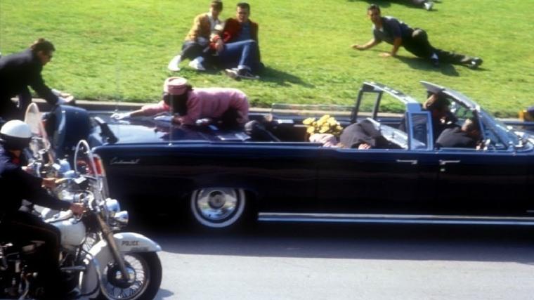 Assassinat de Kennedy