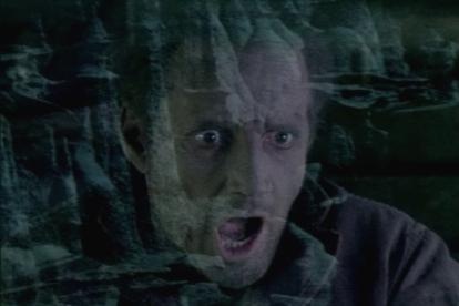 La scène d'hallucination à la fin de Sorcerer